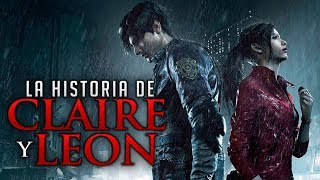 Resident Evil 2 I La Historia en 1 Video