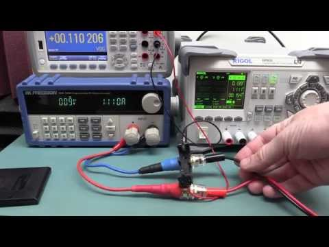 EEVblog #774 - Low Battery Discharge Testing Part 1