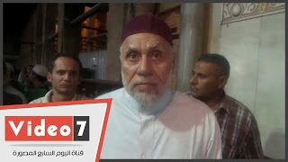 مستشار شيخ الأزهر عن محاولة اغتيال على جمعة: