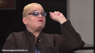 """Hella von Sinnen über """"Schwiegertochter gesucht"""""""