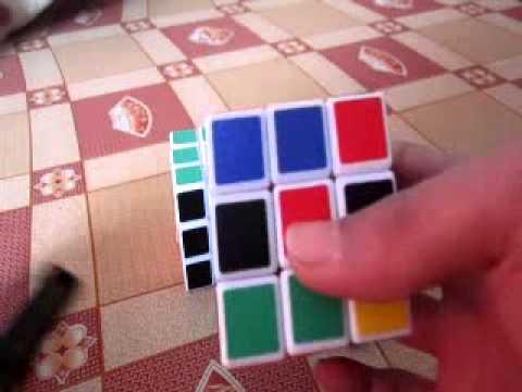[Tiến Đạt Nguyễn] Chia sẻ 1 số kinh nghiệm cá nhân giúp giải nhanh rubik 3x3x3