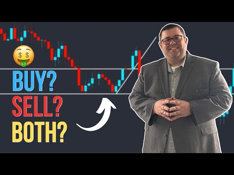 Forex – Scalping Buys And Sells From One Pattern