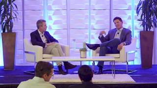 CEO Forum 2017 - A Conversation With Serial Entrepreneur Keith Krach