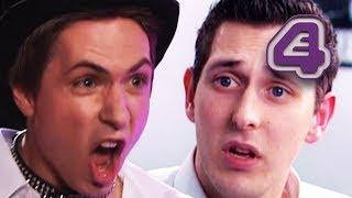 Video BEST OF THE INBETWEENERS | Simon & Neil's Funniest Moments | Series 3 download MP3, 3GP, MP4, WEBM, AVI, FLV November 2017