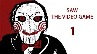 SAW : THE VIDEO GAME สับเชือดเลือดนอง #1 zbing z.