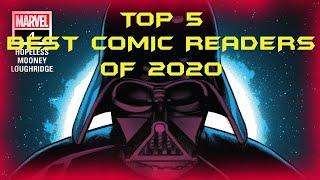 Top 5 BEST Comic Readers for PC 2020 screenshot 1