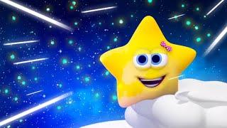 мерцание мерцание маленькая звезда | детка колыбельная | детка песня | Twinkle Twinkle Little Star
