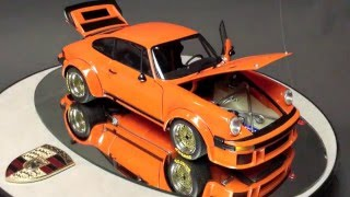 1 18 porsche 934 rsr turbo by exoto review