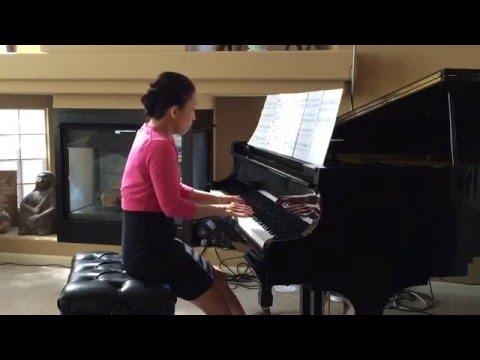 Riêng Một Góc Trời by Ngô Thuy Miên piano