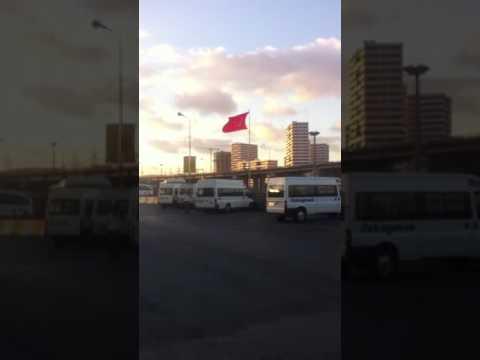 Istanbul Buyuk Sehir Belediyesi  Esenler Otogari  04 09 2012