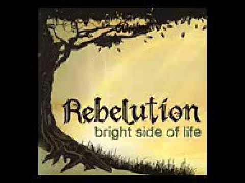 Rebelution-Bump lyrics