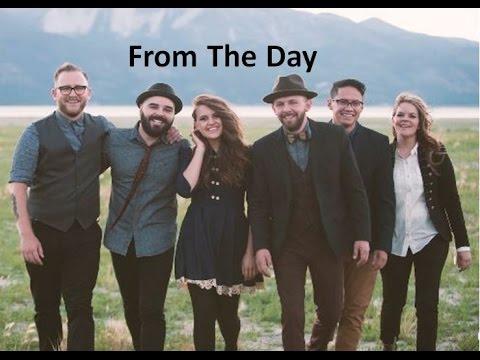I Am They - From The Day (Lyrics)