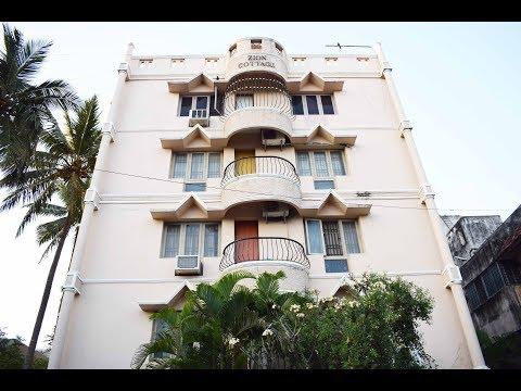Apartment for Rent at Indra Nagar, Adyar.