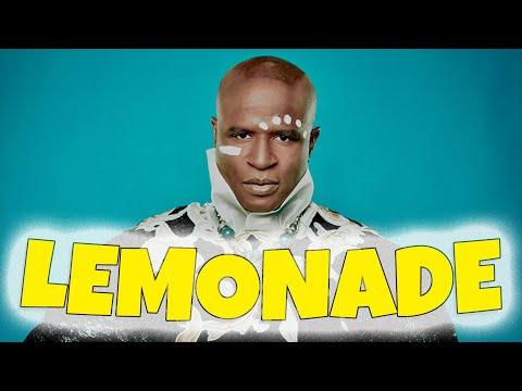 Lemonade Alex Boye backing track karaoke instrumental