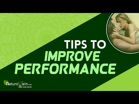 Herbal Remedies to Control Premature Ejaculation Improve Performance
