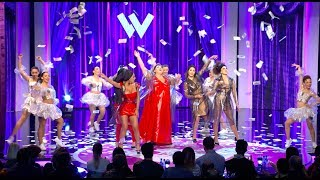Women's Club - Episode 08 /Անոնս/ ՇԱԲԱԹ 21:00