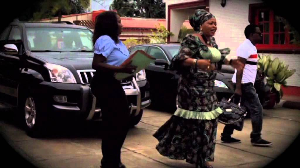 Download JEJERE THE MOVIE (TRILLER) BY LAIDE BAKARE FT 9ICE, FATIA BALOGUN, EMEKE IKE and many more