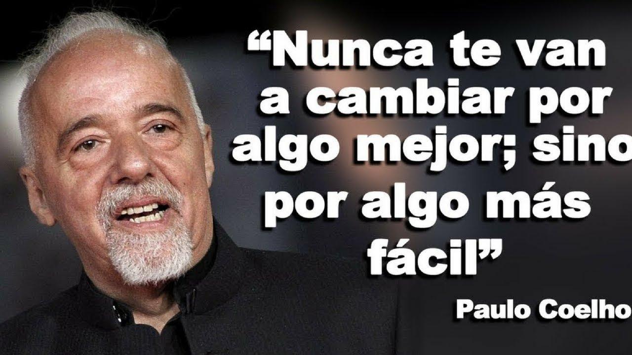 10 Frases Que Jamás Pensaste Leer Sobre Paulo Coelho