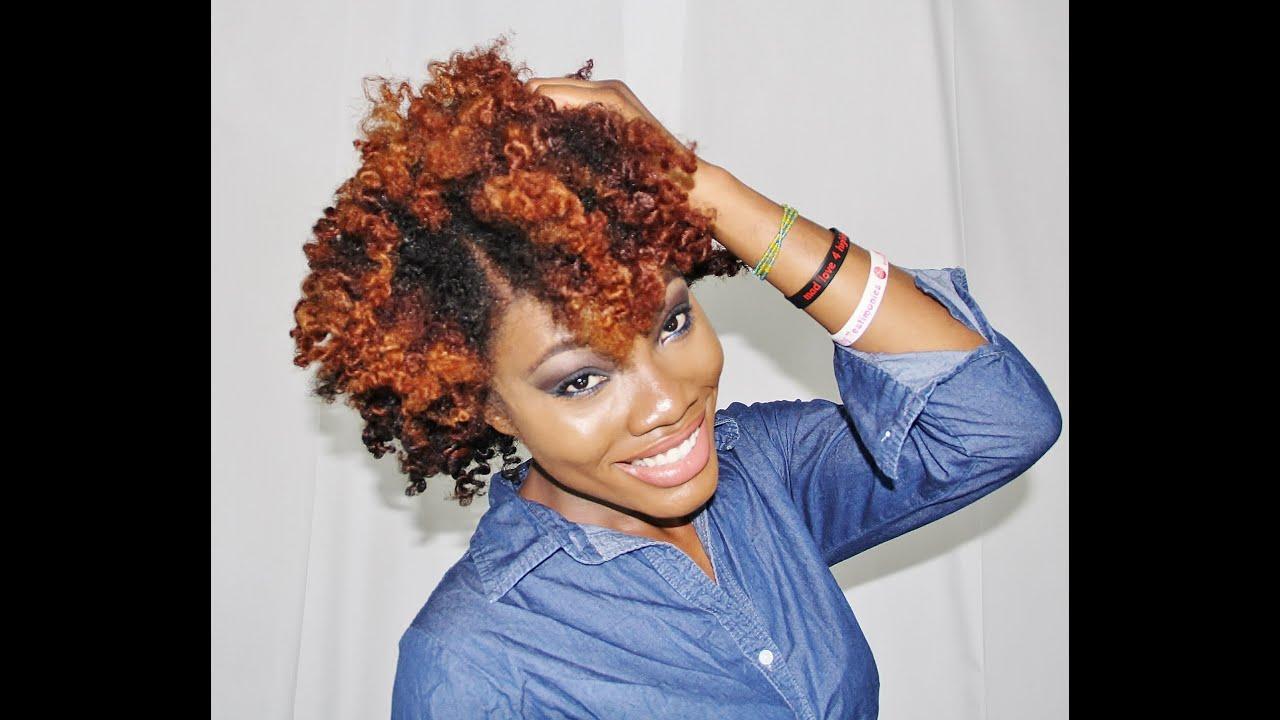 Sankofa Natural Hair