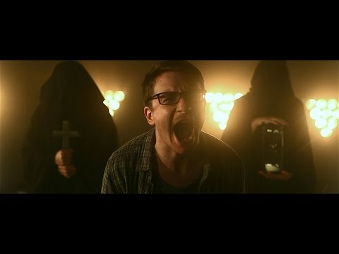 """Glorified - """"...And Then The World Fell Silent"""" [Official Music Video]"""