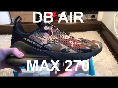 f6e63bd9d31 Nike Air Max 270 Doernbecher Freestyle 2018 Sneakernews Com
