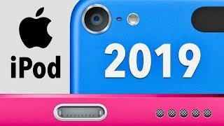 Nouvel iPod en 2019 ?