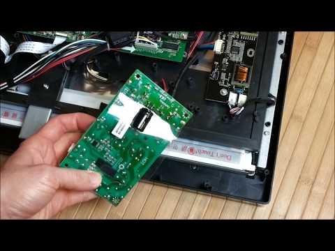 Odys TV22 LCD-TV - Wiederauferstehung