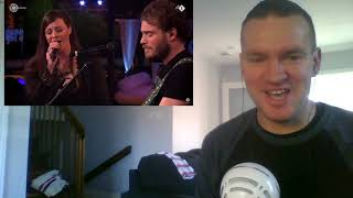 Tim Akkerman & Floor Jansen - Shallow Reaction
