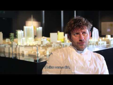 La storia dello chef Cesare Battisti