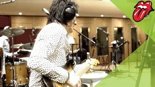 The Rolling Stones - Blue & Lonesome - In the Studio