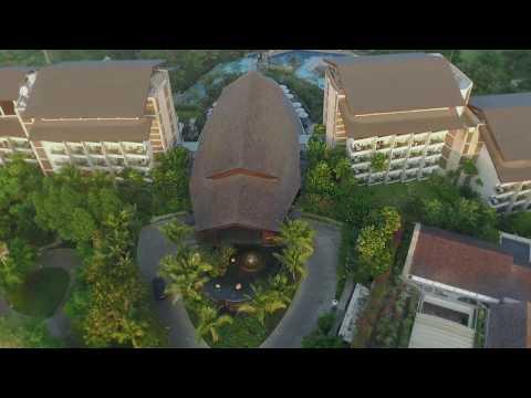 Bali's Fully Integrated Resort