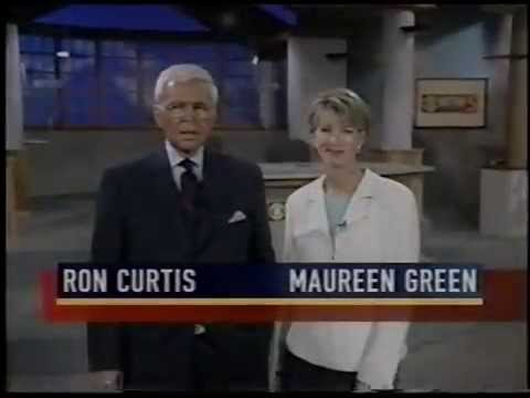 WTVH Channel 5 News - Labor Day Storm - Syracuse, NY 9/98 ...