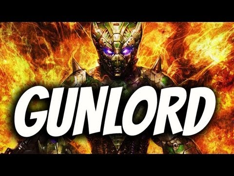 Super Best Friends Play Gunlord (Indiegogo game)