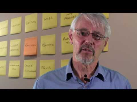 A Personal Guide to Choosing an MBA by Professor Colin Eden