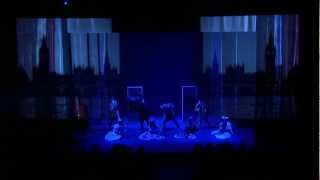 The Picture of Dorian Gray - the musical Act One «Портрет Дориана Грея»