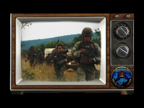 [MOTO VIDEO] Combined Arms Exercise at Novo Selo Training Area, Bulgaria