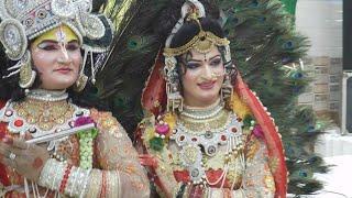 kanha murli ki Taan Suna de अब तक की सबसे सुंदर झाँकी