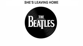 The Beatles Songs Reviewed: She's Leaving Home