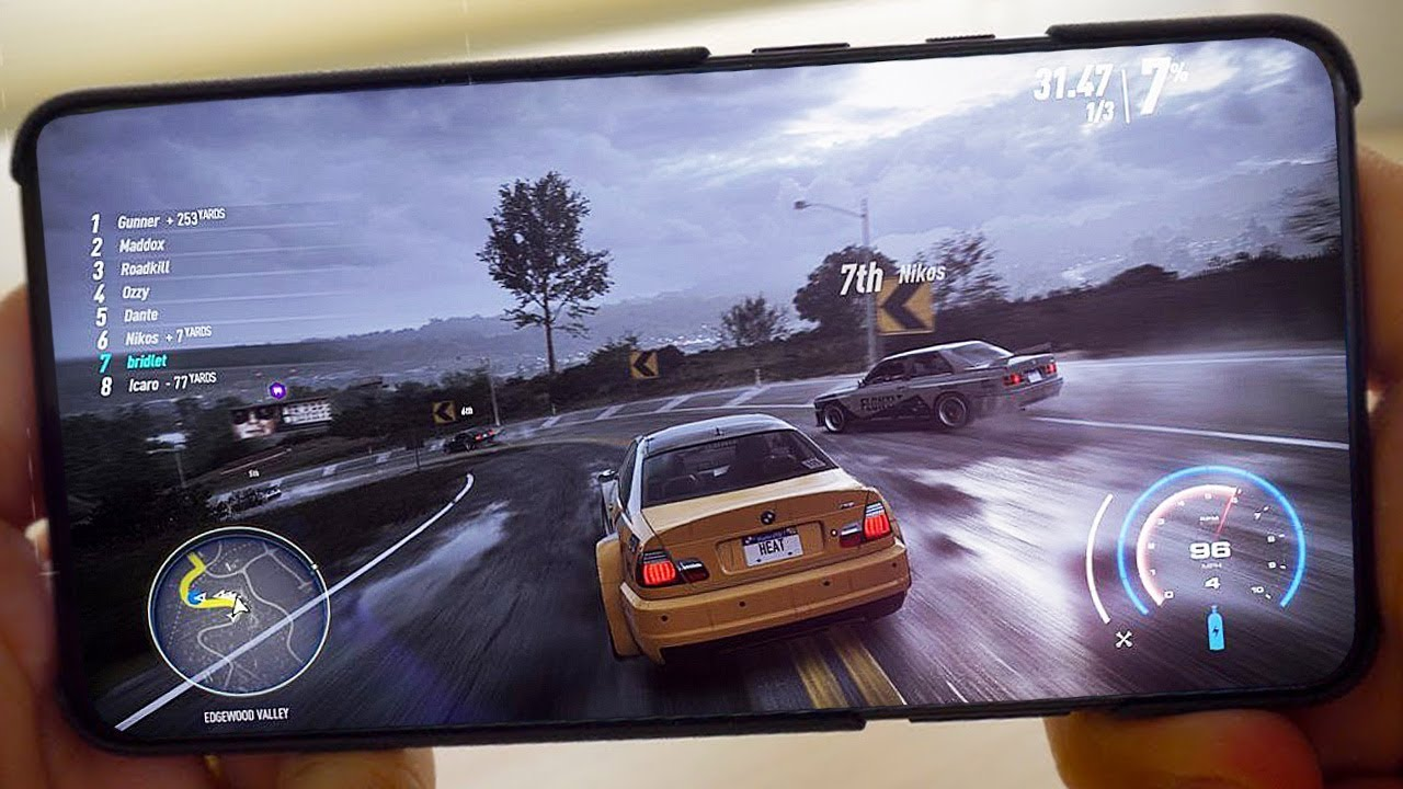 Best Racing Games 2020.Top 10 Best New Android Ios Racing Games In 2019 2020 Offline Online Ultra Graphics Games