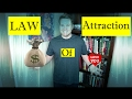Law of Attraction for beginners ( Change your Life )