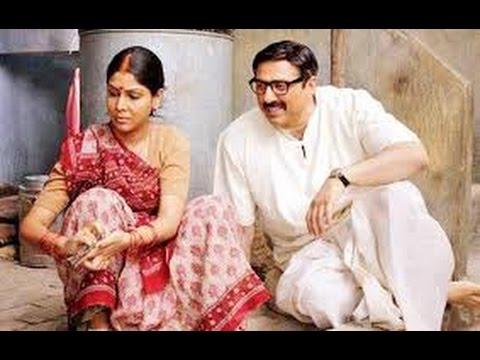 Download 5 साल बाद Sunny Deol की विवादित film Mohalla Assi होगी रिलीज़