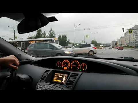 Nissan Primera P12 QG16DE . Круиз контроль. Неделя пользования