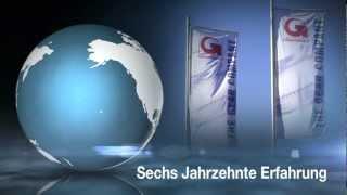 Nidec Graessner GmbH & Co. KG THE GEAR COMPANY - Deutschland