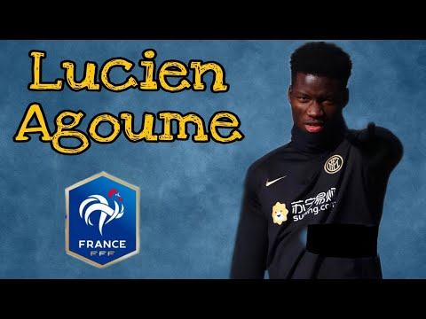 LUCIEN JEFFERSON AGOUME | FC INTERNAZIONALE MILANO ● DEBUT | BEST SKILLS ASSISTS & GOALS