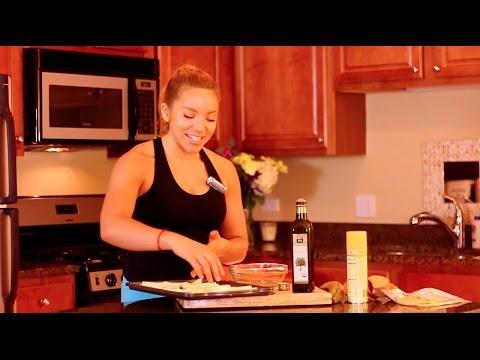 4 HEALTHY JUNK-FOOD RECIPES