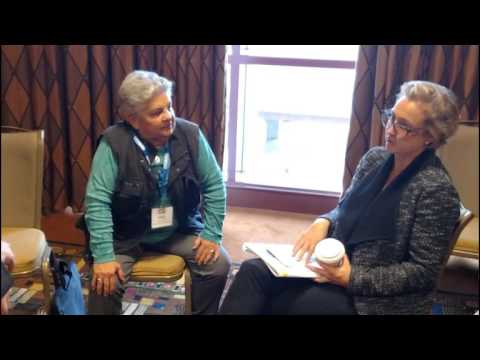Interview with Move to Amend's David Cobb paticipation in 2015 Human Rights Biennial Conference