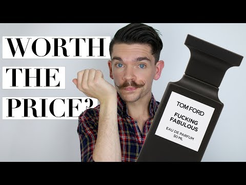 Tom Ford Fucking Fabulous   First Impressions