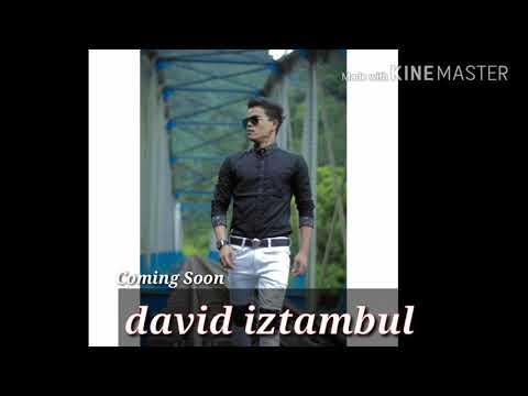 Album vol ke 2 david iztambul - Harok- Harok Cameh