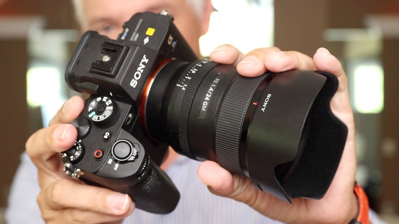 Sony a7S III Review: Better than a Canon EOS R5 & R6? - YouTube