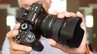 Sony a7S III Review: Better than a Canon EOS R5 & R6?